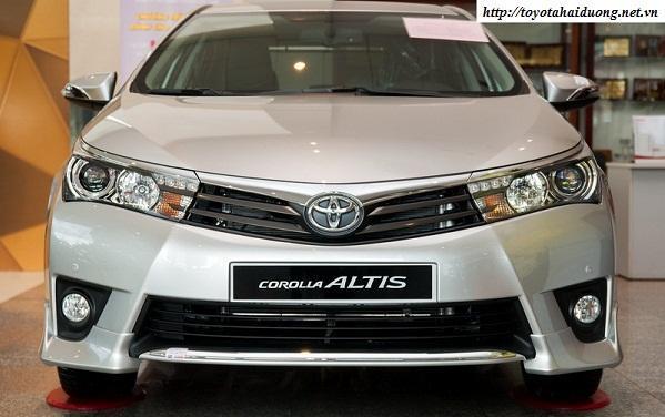 Toyota Hai Duong