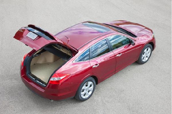 Dòng xe sedan hatchback