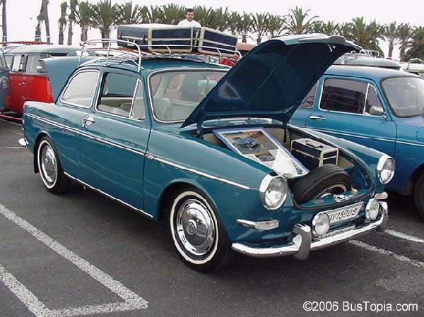 Dòng xe sedan là gì?
