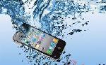 điện thoại rơi xuống nước -