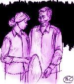 """Tóm tắt tác phẩm """"Vợ nhặt"""" của Kim Lân"""